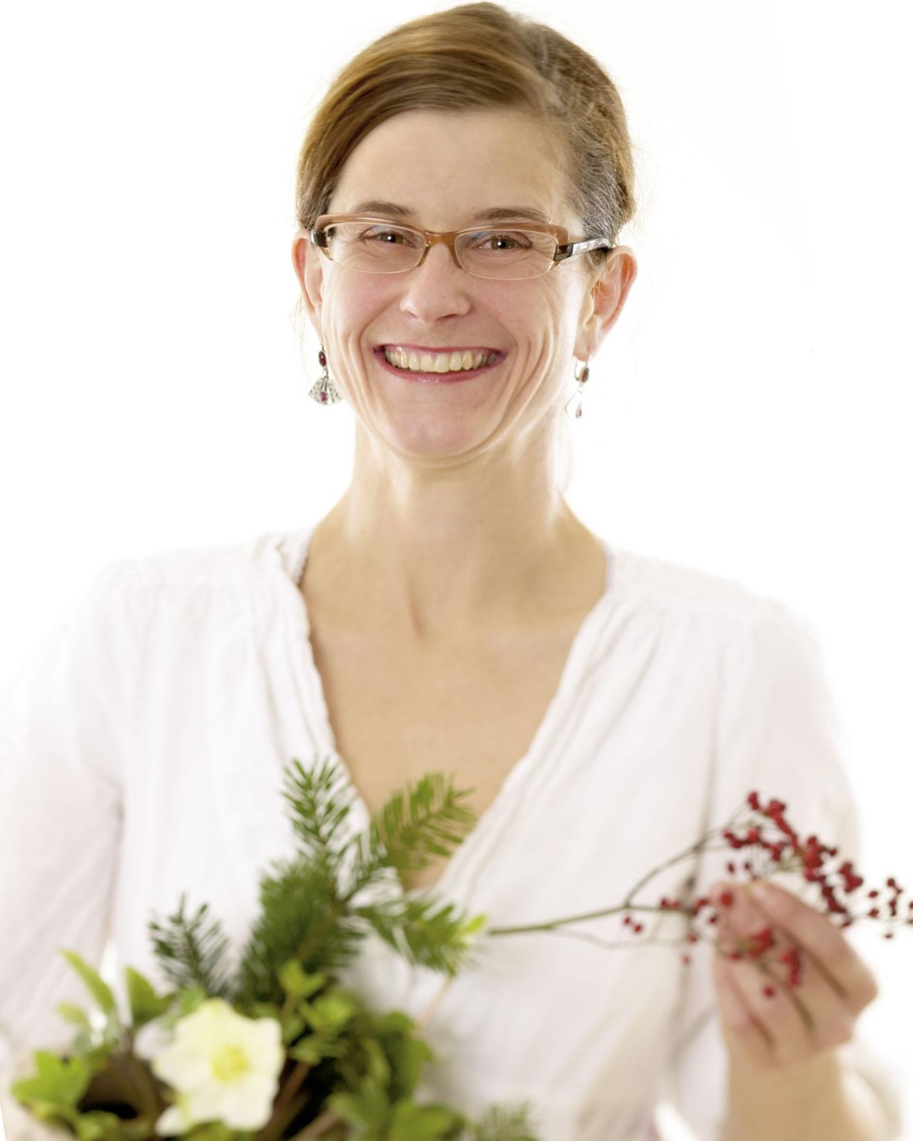 Andrea Haas – Geschäftsführerin
